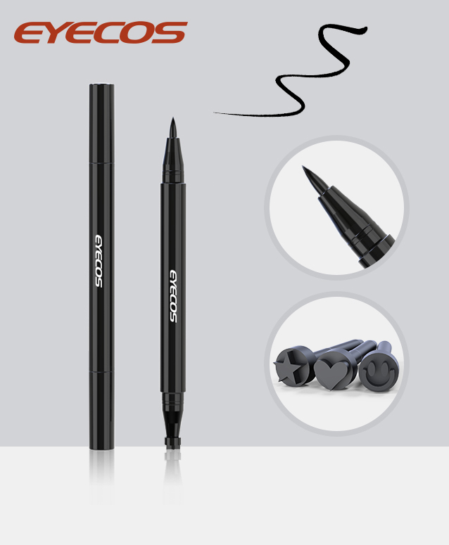 Magic Stamp Liquid Eyeliner Pencil