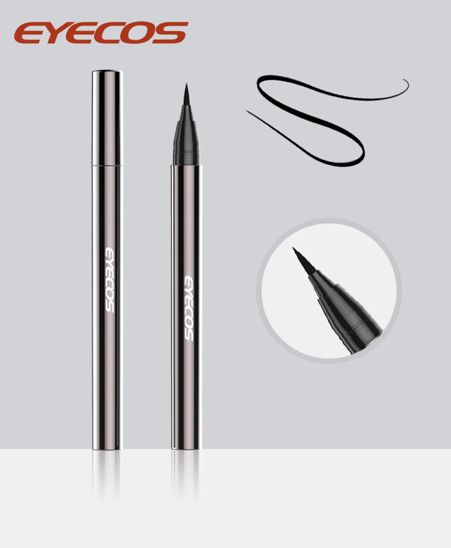 Multifunctional eyeliner manufacturing process