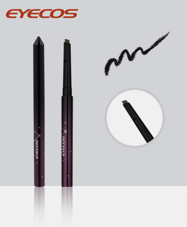 Bullet Water-drop Eyebrow Pencil