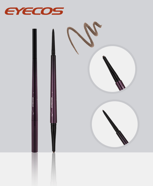 Easy Defining Double-ended Eyebrow & Eyeliner Pencil