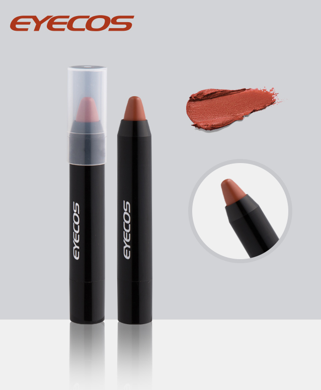 Flower Shape Crayon Lipstick Pencil