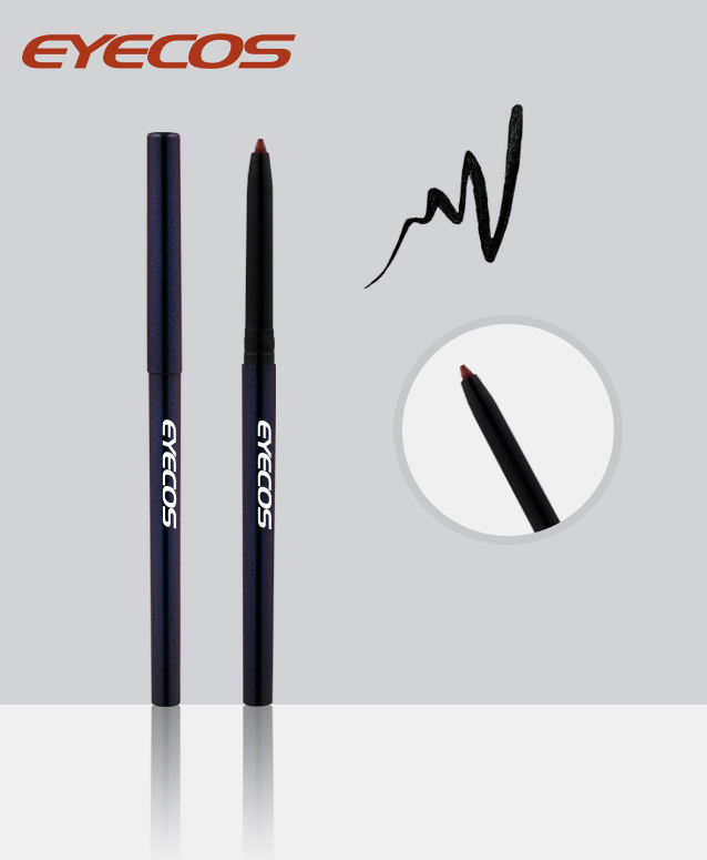 Eyebrow pencil method of distinguishing between true and false