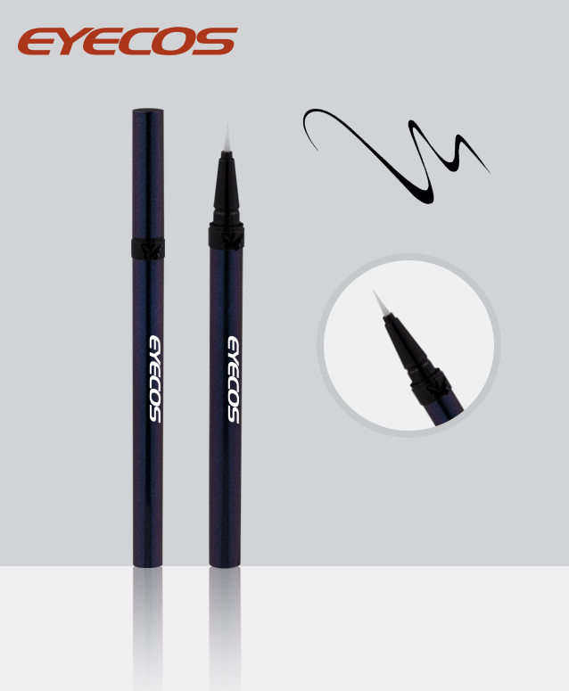 Ink Sac Liquid Brush Eyeliner