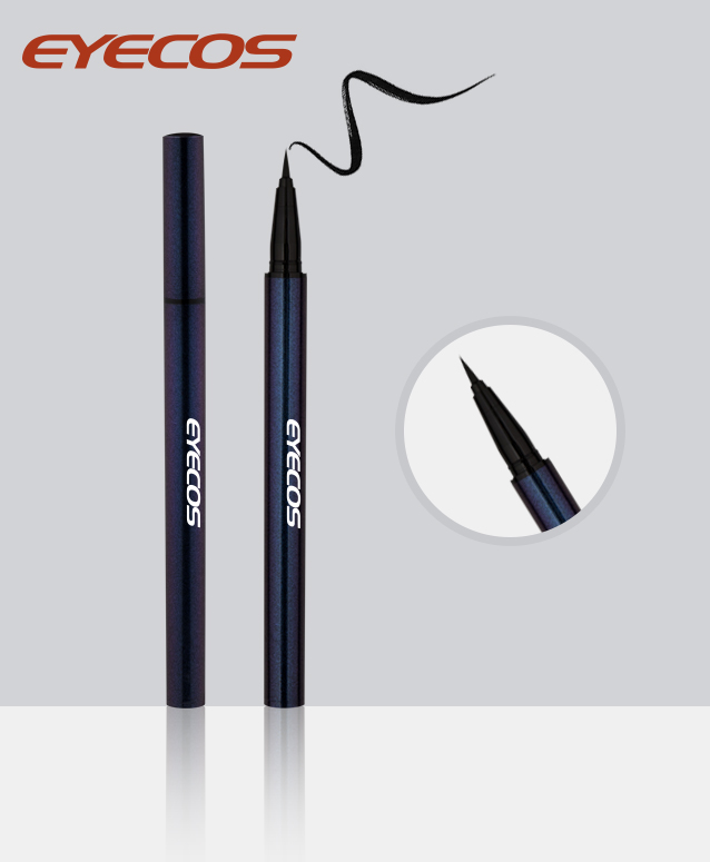 Slim & Simplify Drawing Brush Eyeliner